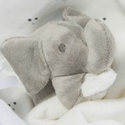 Baby Box Elephant Toy