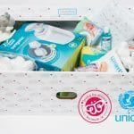 Baby Box Changing Kit