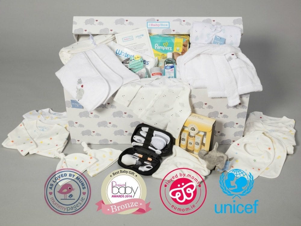 Baby Box Ultimate 2017